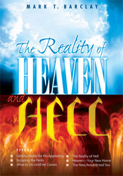 The Reality of Heaven and Hell
