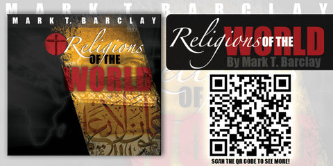 Religions of the World CD