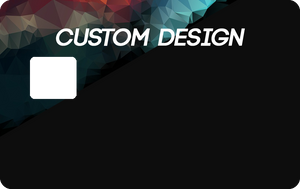 Custom Design Large Chip Full Skin