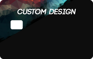 Custom Design Small Chip Full Skin