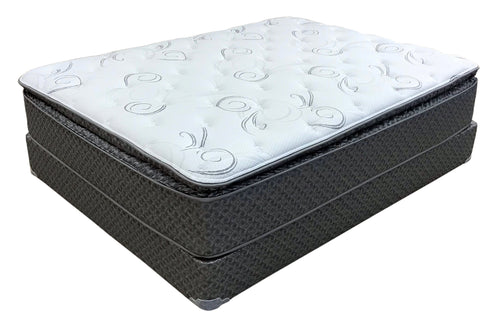 Signature Premier GEL Quilt Pillow Top Mattress