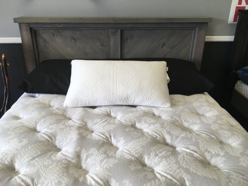 Custom Rustic Headboards Heavy Duty 4X4 Posts