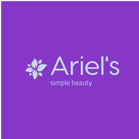 Ariel's simple beauty