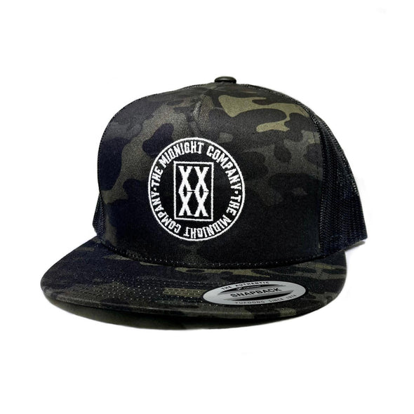 Established snapback