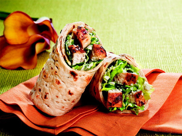 Wraps Combo Meal (JP-4)