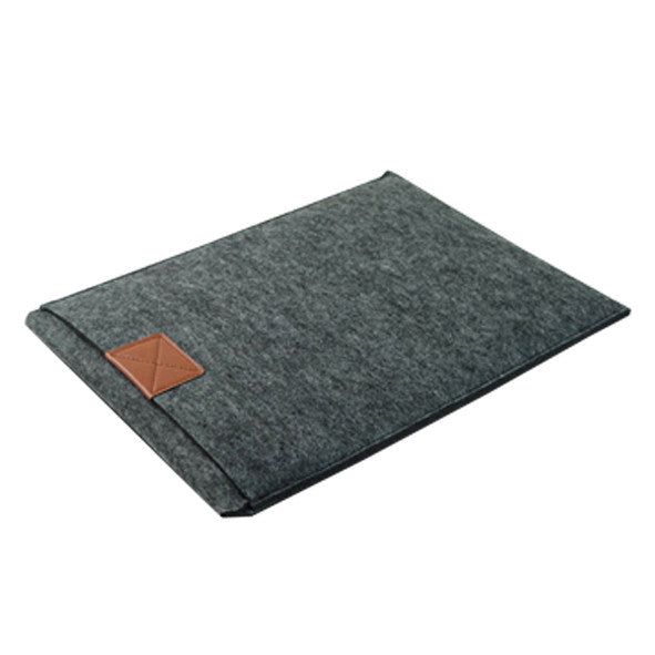 ipad mini sleeve grå