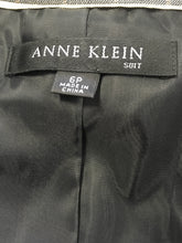 Load image into Gallery viewer, Anne Klein Gray, Camel Suit/Professional