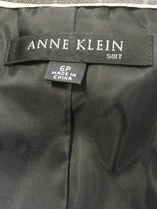 Anne Klein Gray, Camel Suit/Professional