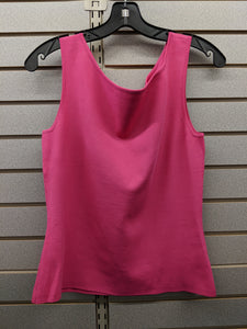Worthington Hot Pink Tank Top NWT