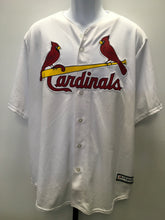 Load image into Gallery viewer, St. Louis Cardinals Majestic brand Jersey- Men's