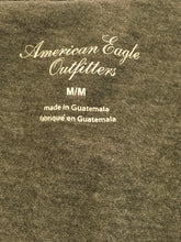 Load image into Gallery viewer, C14-3 American Eagle Gray Tank Top
