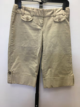 Load image into Gallery viewer, C15-11 Limited Tan Pin Stripe Pants