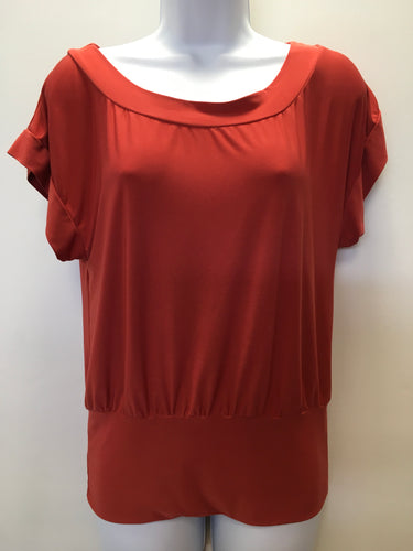 C15-3 Limited Dark Coral Shirt