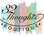 32 Thoughts Boutique