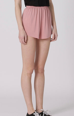 Cozy Rosey Shorts