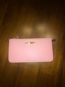 Chic crossbody purse or clutch
