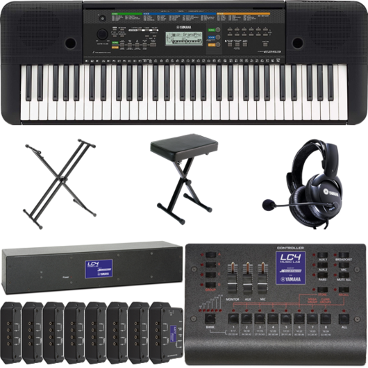 How Do I Choose The Right Keyboard Lab For My School?