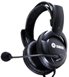 Yamaha CM500 Headset with Microphone