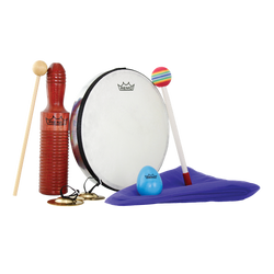 Remo Kids Make Music 2 Kit
