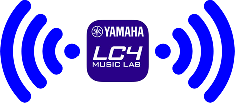 Yamaha LC4 Wireless Kit