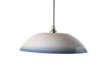 Load image into Gallery viewer, Blue and White Ceramic Dusk Pendant