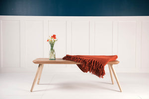 Lace Bench