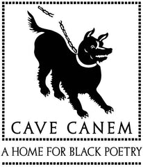 Cave Canem Anthologies