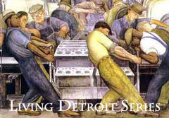 Living Detroit Series