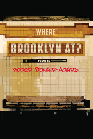 Where Brooklyn At? preorder