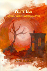 White Sun: Stories from Hispanoamerica by David Garvin