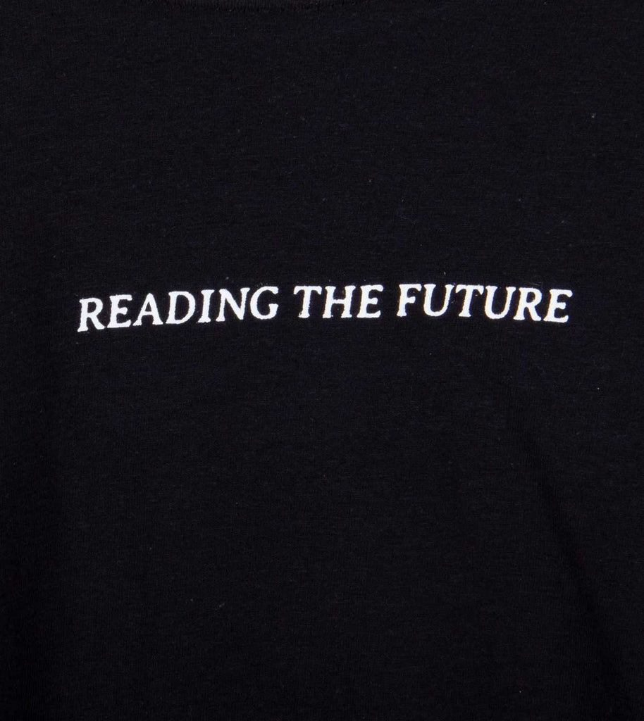 Reading the future