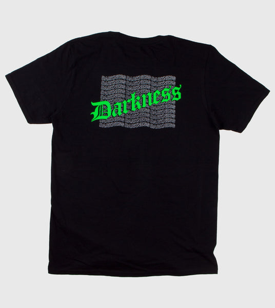 "Camiseta ""Darkness"""