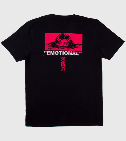 "Camiseta ""Emotional"""