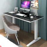 智能時尚升降枱 Automatic Adjustable Standing Desk