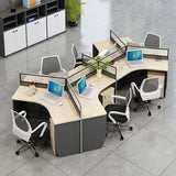 省位時尚辦公枱 Space Saving Office Desk