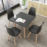 現代簡約洽談枱 Modern Simple Meeting Table