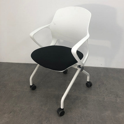 專業可折疊員工培訓椅 Professional Foldable Staff Training Chair