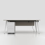 文青風簡約主管枱 Simple Modern Managerial Desk