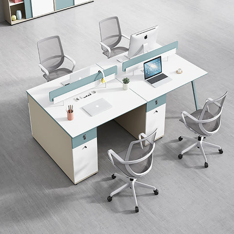 小清新工作枱 Simple Fashionable Work Desk