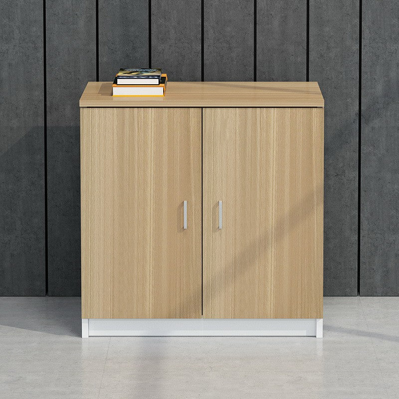 木製 文件 儲物櫃 E1 環保板材 MFC 層板 wooden storage file cabinet furniture