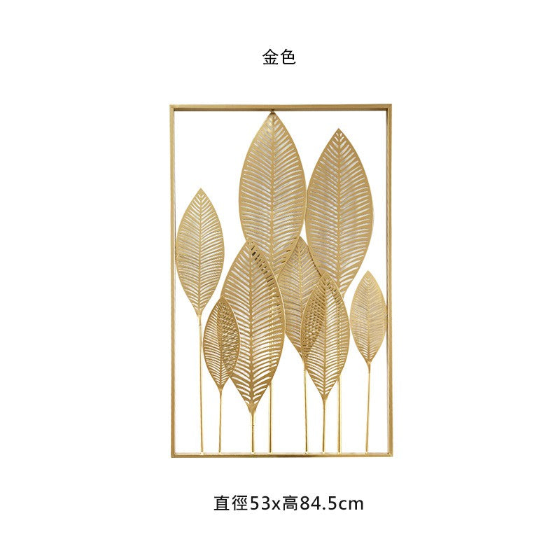 簡約現代牆身裝飾 Simple Modern Wall Decoration