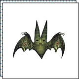 MOTH BAT (Set of 2)