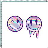 ACID SMILES (Pack de 2)