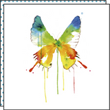 BUTTERFLY (Set of 2)