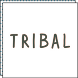 TRIBAL (Pack de 2)