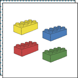 BRICKS (Pack de 2)