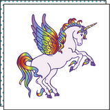 UNICORN (Pack de 2)