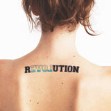 Tattoonie Temporary Tattoos reloveution