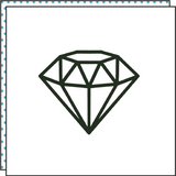 THE DIAMOND (pack de 2)