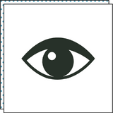 THE EYE (Pack de 2)